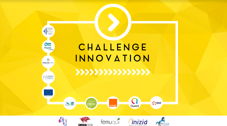 Challenge Innovation – 4e édition